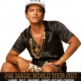 Bruno Mars llega a España en abril dentro de su gira 'THE 24K MAGIC WORLD TOUR' El artista multiplatino y ganador de varios premios Grammy arrancará el tour en Amberes […]