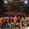 CELTAS CORTOS FINALIZAN SU GIRA 2016. NOS VEMOS EN 2017 CELTAS CORTOS han terminado su gira 2016 llenando dos noches consecutivas en Alcobendas. Unos conciertos emotivos y memorables en los […]