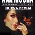 Ana Moura En el Teatro Nuevo Apolo La vocalista Ana Moura llega al Teatro Nuevo Apolo de Madrid el próximo 15 de noviembre, a las 20:30 horas, para ofrecer lo […]