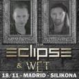 Erik Martensson y Magnus Henriksson de Eclipse Show en acústico con sus clásicos de Eclipse y W.E.T Los dos pilares de la banda sueca de Hard Rock melódico Eclipse, Erik […]