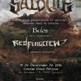 """Salduie presenta teaser y nuevos detalles de su segundo álbum """"Belos"""" Tenemos gratas noticias, ya que la joven formación aragonesa de Folk Metal Salduie pasa a trabajar con Kivents, justo […]"""
