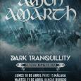 """¡Los vikingos regresan! AMON AMARTH vuelven en una gira de tres fechas que llevará la furia vikinga de """"Jomsviking"""" a Burgos, Zaragoza y Málaga. El Heavy metal es una […]"""