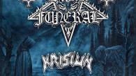 """DARK FUNERAL + KRISIUN Madrid 21/10/2016 Desde hace bastante tiempo Dark Funeral permanecían en silencio. Concretamente casi siete años han tardado en dar continuidad a """"Angelus Exuro pro Eternus"""" y […]"""