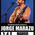 """JORGE MARAZU Fin de gira """"Escandinavia""""  ÚLTIMO CONCIERTO MADRID!!! 14 DICIEMBRE GALILEO GALILEI (MADRID) entradas Ticketea 2016Se escucha mucho estos días el nombre de Jorge Marazu, el artista abulense […]"""