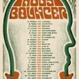 HOLY BOUNCER LLEGA A MADRID EL 10 DE DICIEMBRE Tras llevar su hippie rock por infinidad de ciudades europeas, los chicos de Holy Bouncer llegan ahora a Madrid con su […]