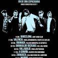 IZAL, concierto en Barcelona final de gira 'Copacabana' Sábado, 14 de enero en Sant Jordi Club, 20 h. 25 € a la venta en Izalmusic.com El quinteto afincado en Madrid […]