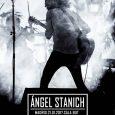 Fin de gira deÁngel Stanich en Madrid Ángel Stanich es la revelación más rotunda de los últimos años en lo que al rock patrio se refiere y no ha parado […]