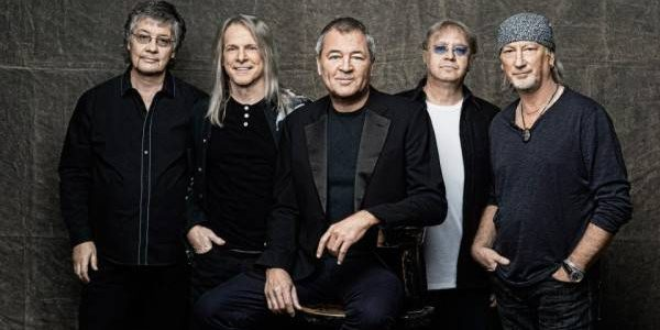 "DEEP PURPLE ACTUARÁ EL PRÓXIMO VERANO EN BARAKALDO, MADRID Y ROCK FEST BARCELONA  DENTRO DE SU GIRA ""inFinite The Long Godbye Tour"". VIERNES 30 DE JUNIO – BIZKAIA ARENA BEC […]"