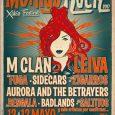 M Clan, segundo cabeza de cartel de Montgorock Xàbia Festival 2017 Los murcianos se suman a la quinta edición del festival, los próximos días 12 y 13 de mayo en […]