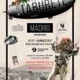TABURETE ACTUARÁ EL 16 DE MARZO DE 2017 EN EL BARCLAYCARD CENTER DE MADRID. El 18de noviembre la banda lanzóDr. Charas: su segundo LP formado por 9 esperadas canciones que […]
