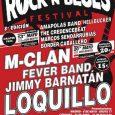 · Loquillo y M-Clan encabezan el cartel del Rock 'N' Blues Festival. · Las entradas anticipadas están a la venta en Wegow. Llega la octava edición del Rock 'N' Blues […]