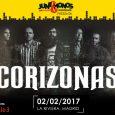 Cuenta atrás para #JuntémonosconCorizonas Corizonas actúa en Madrid el próximo 2 de febrero tras haber sido elegidos por los usuarios de la plataforma de #fanfunding Juntémonos, de Shows on Demand […]