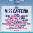 MISS CAFFEINA se presenta en esta cuarta edición de SanSan Festivalcomo una gran apuestay artista cabeza de cartel. Miss Caffeinasiguen siendoese grupo especialista en crear himnos generacionales, prueba de ello […]