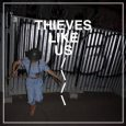 "THIEVES LIKE US Thieves Like Us   Long awaited new album out 7th April 2017 via Seayou Records / Rough Trade   ""Immediate gratification"" – Pitchfork   ""Sharp and poignant […]"