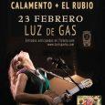 TORI SPARKS, nuevo disco 'La Huerta' ya a la venta y conciertos nuevos en Madrid y Barcelona Presentaciones oficiales del disco: 23 de febrero- Luz de Gas, Barcelona- 21 h, […]