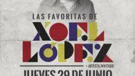 Actuarán en Getafe los días 29 de junio y 8 de julio respectivamente Xoel López y Mártires del Compás se unen al Festival Cultura Inquieta El compositor gallego visitará este […]