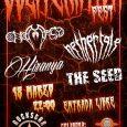 Los death metaleros NETHERTALE vuelven a los escenarios con motivo de la primera edición del Obliteration Fest, que tendrá lugar en la sala Rockstar de Benidorm el día 18 de […]
