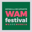 WAM Estrella de Levante aterriza en Murcia del 2 al 7 de mayo La primera edición del festival girará en torno a la música, y contará con programas cruzados con […]