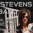 "Nos complace anunciar la fecha de Madrid deSTEVE STEVENS& BAND dentro del ""A Night with the Grammy Winning Guitar Legend"" Tour:El mítico guitarrista Steve Stevens, una auténtica leyenda del rock […]"