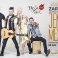 Jenny and the Mexicats es una fantástica banda multicultural que reúne a Jenny (inglesa), Icho y Pantera (mexicanos) y David (español), para crear perfectos ritmos de jazz, rockabilly, folk, flamenco […]