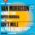 GOV'T MULE y RUPER ORDORIKA BBK MUSIC LEGENDS FESTIVAL 2017 2 y 3 de Junio en el Centro Ola BBK – Sondika/Bilbao En el año 1994 surgieron GOV'T MULE, banda […]