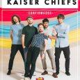 KAISER CHIEFS CONFIRMADOS PARA SANSAN FESTIVAL 2017 Kaiser Chiefs confirmados para el SanSan Festival 2017 El festival SanSan cuenta este año con uncabeza de cartel de lujo:Kaiser Chiefs.La mítica banda […]