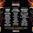 SOMAS CURE Confirmados en el Download Festival 2017 Los madrileños siguen acumulando éxitos en su ascendente carrera y confirman actuación en el DOWNLOAD FESTIVAL 2017 que se realizará en Madrid […]