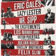 Eric Gales, uno de los mejores guitarristas del planeta en el Festival de Blues de Leganés. El fenómeno de Memphis y Felix Slim cierran el cartel de la tercera edición […]