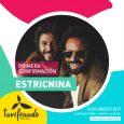 · Estricnina, el exitoso proyecto conjunto de Juanito Makandé y El Canijo de Jerez, es la primera confirmación en el cartel del próximo Tarifeando, que tendrá lugar el sábado 19 […]