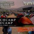 ACAMPADAS DEL RESURRECTION FEST 2017 ANUNCIADAS Y A LA VENTA BEACHCAMP Y RESUCAMP Este año os ofreceremos varias acampadas para acomodarse a vuestras necesidades. Desde un principio la acampada siempre […]