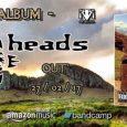 """Stoneheads lanza su primer disco """"Stoneheads"""" a través del sello Red Mutante Rcs. Banda Alicantina influenciada por el movimiento nu-metal/postgrunge de mediados de los 90′, formado en el año 2008. […]"""