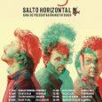 """Este fin de semana comienza la gira de Maga. El grupo sevillano estará presentando su nuevo disco en Córdoba, Granada y Sevilla. La gira de presentación en salas de """"Salto […]"""
