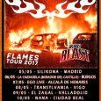 """Bonafide, actualización en el Flames Tour 2017 Como ya anunciamos unas fechas atrás, nuestros suecos favoritos Bonafide regresan a España, para presentar su nuevo trabajo de estudio titulado """"Flames"""", que […]"""