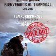 Robe, 'SOLD OUT' en Madrid a las pocas horas de salir a la venta A más de tres meses vista del concierto de Robe en Madrid, ya no quedan entradas […]