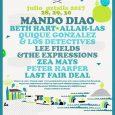 Beth Hart, Allah-Las y Zea Mays se unen al Mundaka Festival La cantautora y la banda californianas completan un cartel en el que sobresalen Mando Diao, Quique González o Lee […]