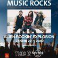 ALIEN ROCKIN' EXPLOSION 'WE A.R.E HERE!!' ESTE MIÉRCOLES 5 DE ABRIL A LA VENTA Este miércoles5 de abril ve la luz 'We A.R.E Here!!' el disco debut de Alien Rockin' […]