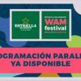 Confirmada la programación extramusical completa de WAM Estrella de Levante La organización anuncia también los horarios de los conciertos de los días 2 a 4 de mayo En los próximos […]