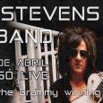 Ya llega el concierto de STEVE STEVENS BAND a Madrid, junto a GUS G El mítico guitarrista Steve Stevens, una auténtica leyenda del rock internacional, actuará este domingo en la […]