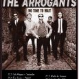No Mondays BookingThe Arrogants on Tour!   22 – 28 mayo 2017 The Arrogants Spanish Tour 2017 Wild Rhythm & Blues Garage Punk 60's – Lille – France The Arrogants son la prueba de […]