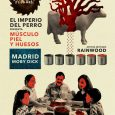"""El Imperio del Perro presenta """"Músculo, piel y huesos"""" en Madrid este 7 de abril. El grupo sevillano estará actuando en la sala Moby Dick en una cita para la […]"""