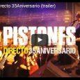 """El pasado año, la banda madrileña PISTONES regresó a los escenarios tras más de veinte años de silencio. Fruto de esa reunión han publicado """"Directo 35Aniversario"""", un disco grabado en […]"""