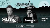 MÚSICOS EN LA NATURALEZA STING – 8 DE JULIO  ENTRADAS YA A LA VENTA  Sábado 8 de Julio Hoyos del Espino (Ávila). Finca del Mesegosillo Red de venta: […]