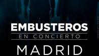 """Embusteros presenta este Jueves 27 de Abril su disco""""La verdad"""" en la sala Sol de Madrid  La banda llega a la capital a presentar su nuevo trabajo, y será […]"""