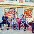 """Yogures de Coco presentan """"Ellos"""" adelanto de lo que será su disco, a la venta en Septiembre.  Yogures de Coco nace en 2010 como una fusión de estilos musicales. […]"""