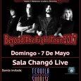 VESCERA + TEQUILA SUNRISE en Mayo en Madrid El domingo 7 de mayo tendremos en Madrid un concierto de lujo, de esos que nos ponen los dientes largos a los […]