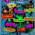 De manos de los responsables del madrileño Fun House Music Bar llega la primera edición del Phantom Fest, evento musical que tendrá lugar los días 14 y 15 de julio […]