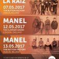 La música española se abre a Europa La iniciativa cultural Rock Sin Subtítulos lleva nueve años haciendo posible las actuaciones de artistas y grupos musicales españoles en diversas ciudades europeas […]
