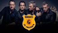 HOMBRES G 29 DE SEPTIEMBRE – CÓRDOBA  ENTRADAS YA A LA VENTA Viernes 29 de Septiembre CÓRDOBA. Teatro de la Axerquía Red de venta: www.riffmusic.es Más info en: www.hombresg.net […]
