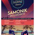 SAMONIK, DE GIRA POR ESPAÑA DE LA MANO DE LOW FESTIVAL Este mes de mayo, Low Festival se va de gira, y con él una de las apuestas internacionales de […]