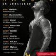 "MALUMA REGRESA A ESPAÑA EN SEPTIEMBRE PRESENTANDO SU GIRA ""WORLD TOUR 2017"" El ídolo de la música urbana, Maluma, acaba de anunciar que actuará este otoño en España. Las primeras […]"